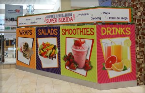 Pradera smoothies