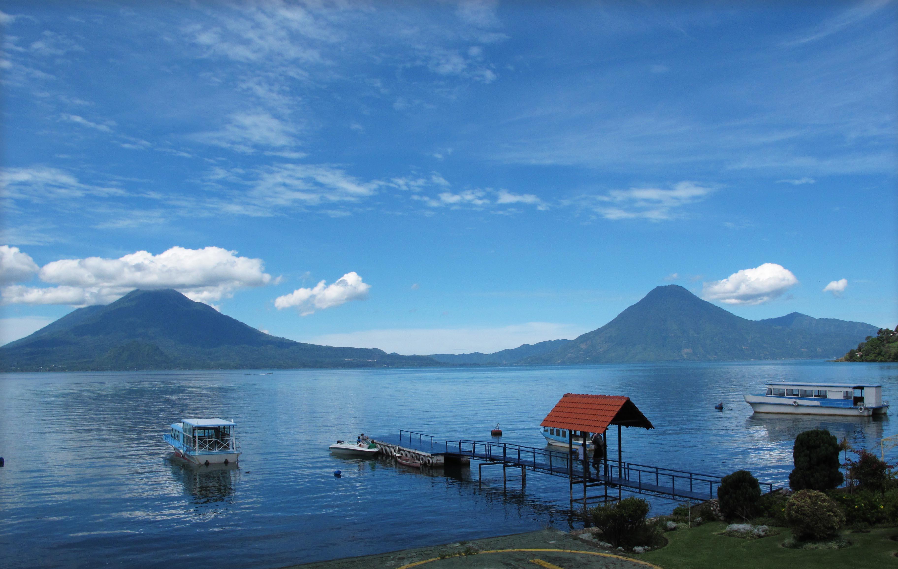 Atitlan Living - Insider reiseguide til Lake Atitlan - Større Guatemala