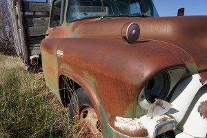 Old truck 30Ap14_1575b