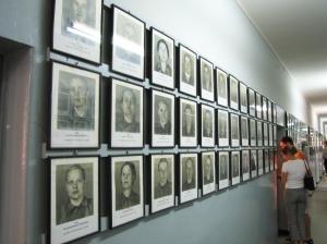 Auschwitz prisoners